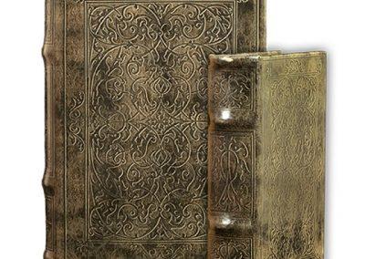 CLASSIC BOOK URN-uod
