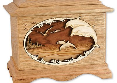 dolphins-wood-urn-4